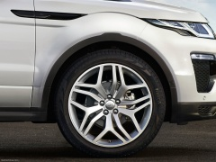 Range Rover Evoque photo #151078
