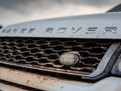 Range Rover Evoque photo #151079