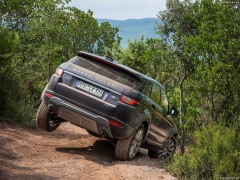 Range Rover Evoque photo #151103