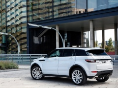Range Rover Evoque photo #151105