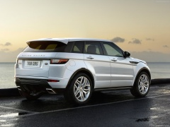 Range Rover Evoque photo #151106