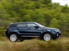 Range Rover Evoque photo #151107