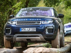 Range Rover Evoque photo #151111