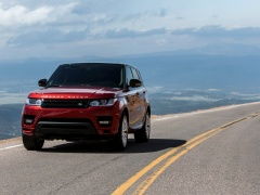 Range Rover Sport photo #152004