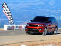 Range Rover Sport photo #152014
