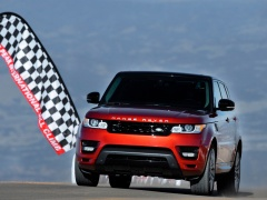 land rover range rover sport pic #152015