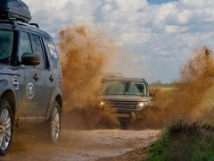 land rover discovery pic #153404