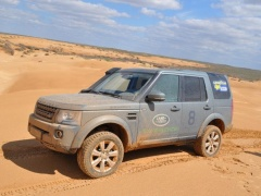 land rover discovery pic #153414