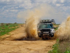 land rover discovery pic #153417
