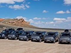land rover discovery pic #153439