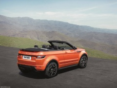 Range Rover Evoque Convertible photo #153956