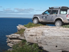 land rover discovery iv pic #161384