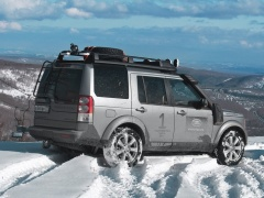 land rover discovery iv pic #161385