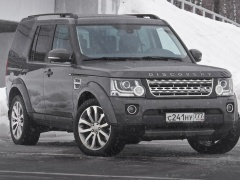 land rover discovery iv pic #161387