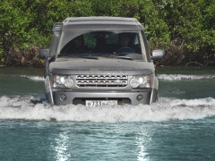 land rover discovery iv pic #161390