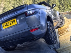 Range Rover Evoque Convertible photo #162607