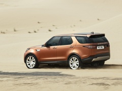 land rover discovery pic #169839