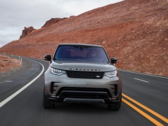 land rover discovery pic #174857
