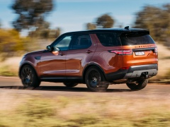 land rover discovery pic #179247