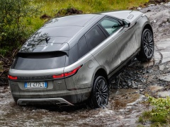 Range Rover Velar photo #180157