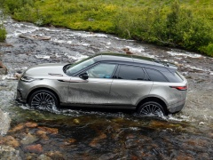 Range Rover Velar photo #180158