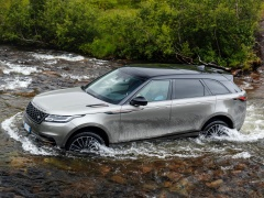 Range Rover Velar photo #180159