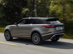 Range Rover Velar photo #180160