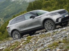 Range Rover Velar photo #180162