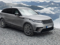 Range Rover Velar photo #180163