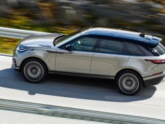 Range Rover Velar photo #180201