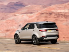 land rover discovery pic #180259