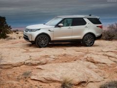land rover discovery pic #180266