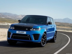 land rover range rover sport pic #182236