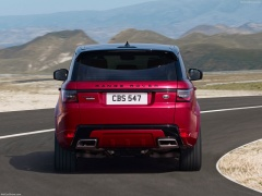 land rover range rover sport pic #182243