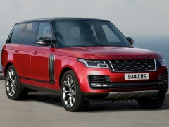 land rover range rover pic #182299