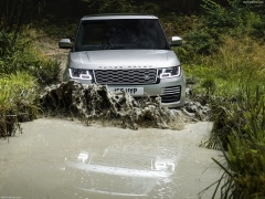 land rover range rover pic #182309