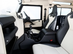 land rover defender works v8 pic #186183