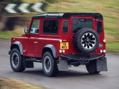 Defender Works V8 photo #186187