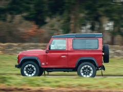 Defender Works V8 photo #186190