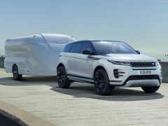 Range Rover Evoque photo #191911