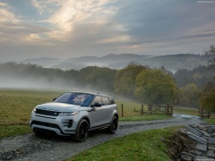 Range Rover Evoque photo #191932