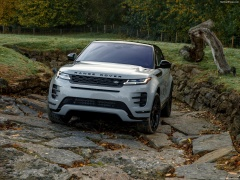 Range Rover Evoque photo #191933