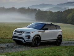 Range Rover Evoque photo #191934