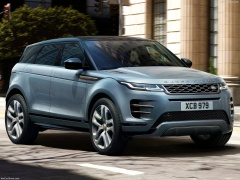 Range Rover Evoque photo #191936