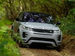 Range Rover Evoque photo #191937