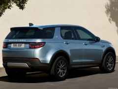 land rover discovery sport pic #195235