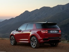 land rover discovery sport pic #195236