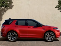 Discovery Sport photo #195237
