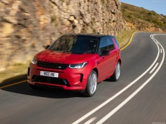 land rover discovery sport pic #195238