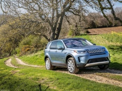 Discovery Sport photo #195239